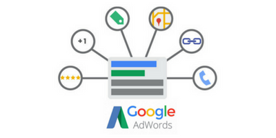 New AdWords Extensions