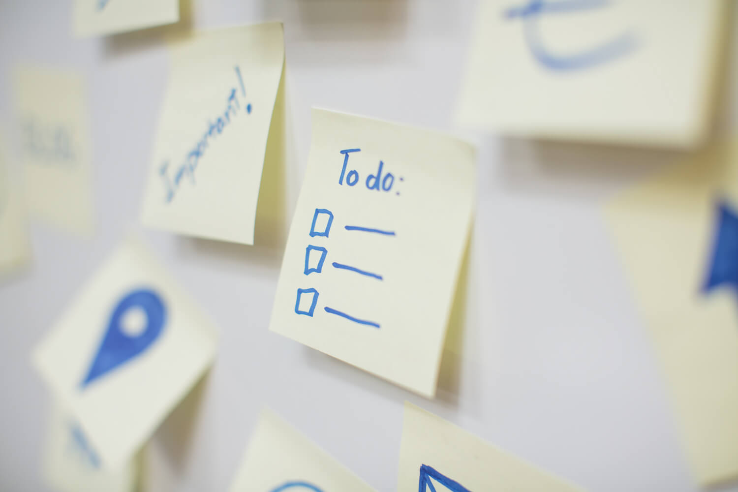 add blogging to your to-do list