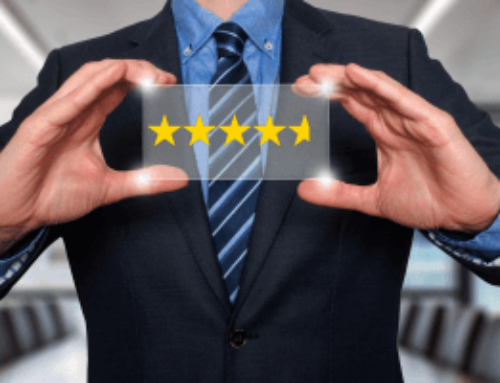 Why You DON'T Want Only 5 Star Reviews